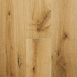 9/16 x 7-1/2 Whispering Wheat Oak Engineered Hardwood Flooring
